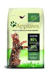 Applaws Adult Cat Chicken & Lamb 7,5kg