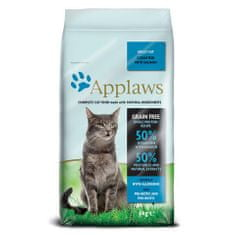Applaws Adult Cat Ocean Fish & Salmon 6kg
