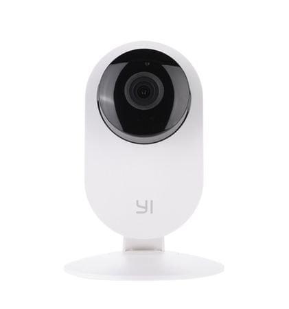 Yi YI hišna Wi-Fi kamera, bela