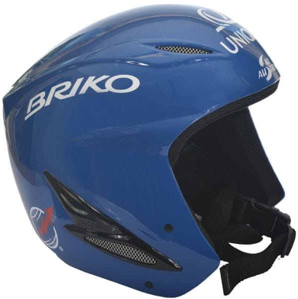 Briko Stratos Jr. blue 56