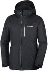 Columbia Peyto's Pitch Jacket Black
