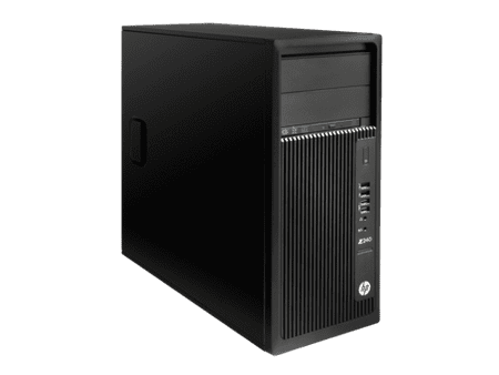 HP namizni računalnik Z240 i7/8/1TB/Win10Pro (Y3Y24EA)