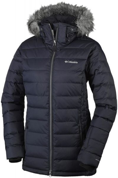 Columbia Ponderay Jacket Abyss M