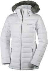 Columbia Ponderay Jacket White