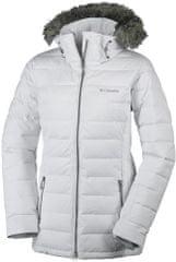 COLUMBIA Ponderay Jacket White