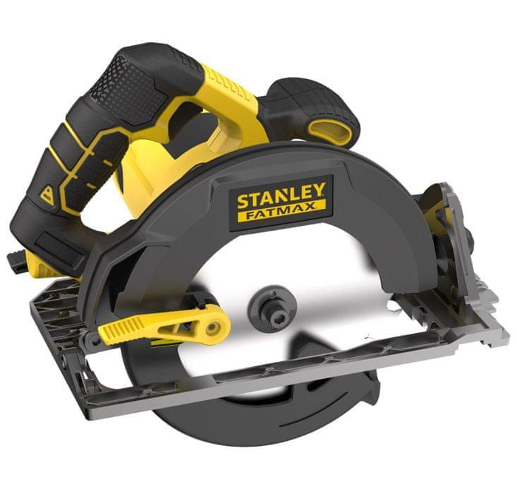Stanley FME301 Ruční kotoučová pila 1650 W