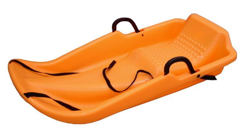 Acra Boby Olympic oranžové