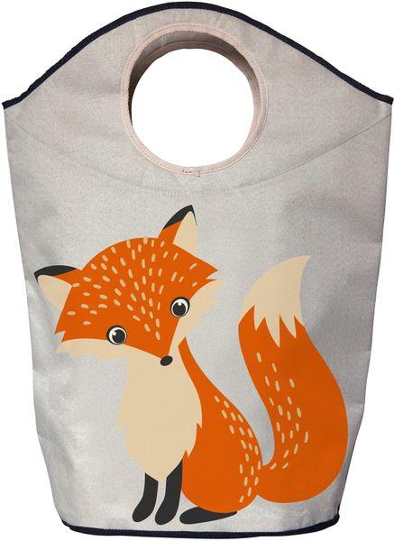 Butter Kings Taška na prádlo Forest Fox