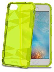 Celly Kryt Prysma, Apple iPhone 7, zelená