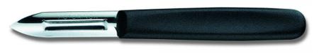 Victorinox lupilec črn v etuiju (5.0203.S)