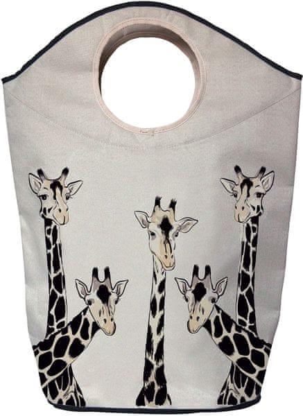 Butter Kings Taška na prádlo Friendly Giraffes