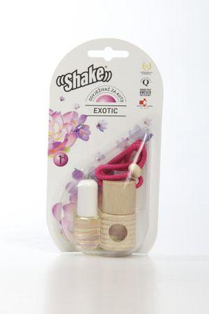 Shake dišava + dodatno polnilo Exotic 2/1, 2 x 4,5 ml
