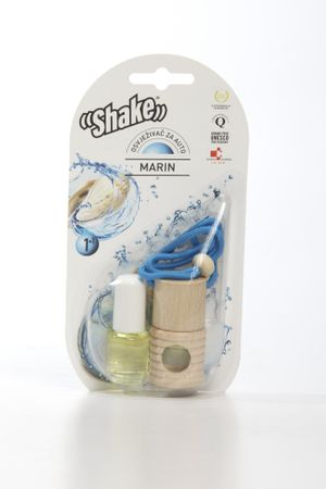 Shake dišava + dodatno polnilo Marin 2/1, 2 x 4,5 ml