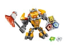 LEGO® Nexo Knights 70365 - Axl harci öltözéke