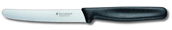Victorinox nož za rajčicu (5.0833S) s valovitom oštricom