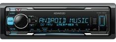 Kenwood Electronics KMM-123Y