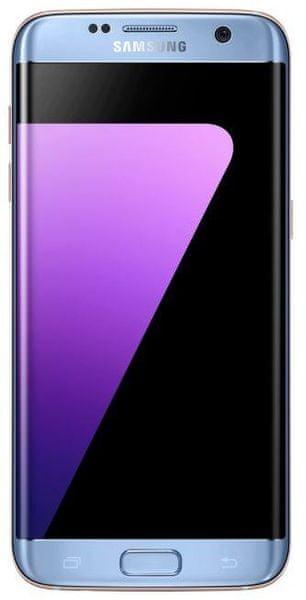 Samsung Galaxy S7 Edge, modrá + cashback 3000 Kč