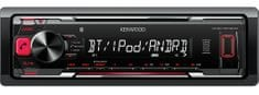 Kenwood Electronics KMM-BT203