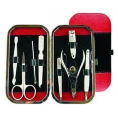 Donegal zestaw do manicure - 8 części