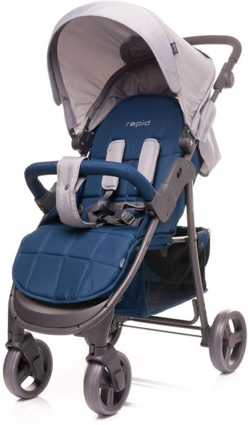 4Baby Sport Rapid 2017, Navy Blue