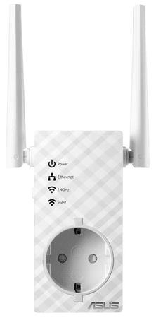 Asus RP-AC53 (90IG0360-BM3000) AC750 Wi-Fi Repeater - rozbaleno