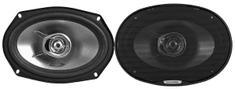 Alpine głośniki samochodowe SXE-6925S