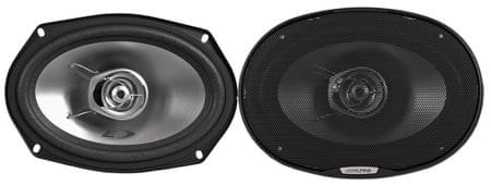 "Alpine SXE-6925S 2 utas koax hangszóró 6x9""  (15x23cm)"
