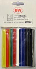 Rapid Lepidlo pr. 7 mm barevné