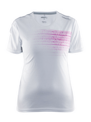 Craft ženska športna majica Mind SS Tee