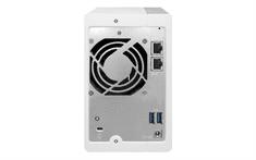 Qnap NAS server za 2 diska TS-231P