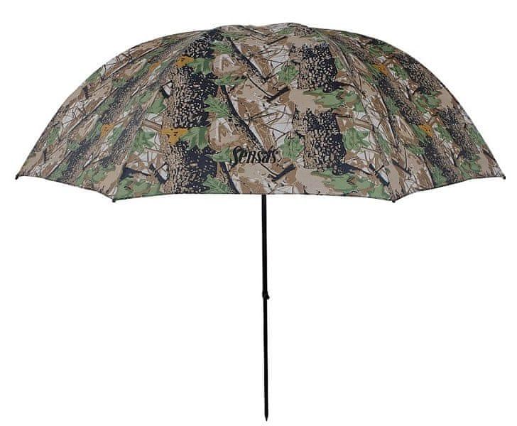 Sensas Deštník Forest 2,5 m