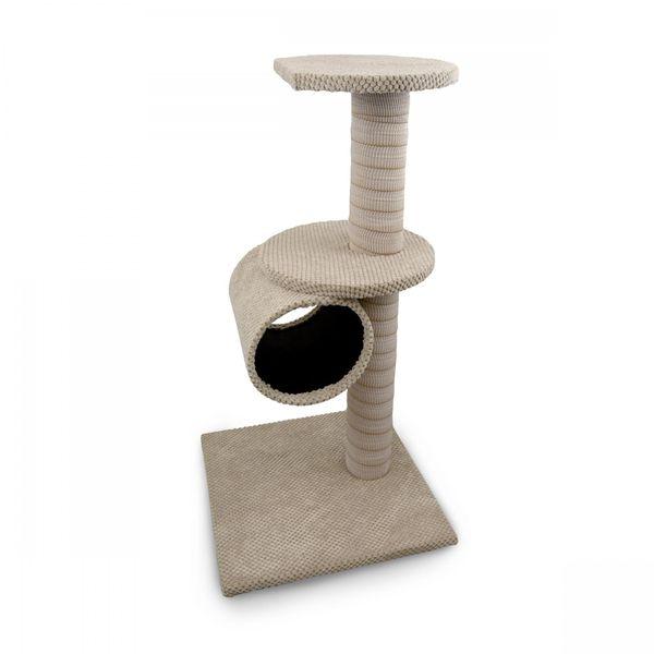 Argi Škrabadlo pro kočky Megan béžové