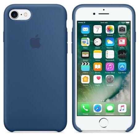Apple Silikónový kryt 87935299e3d