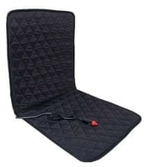 Masterplast prevleka sedeža, grelna, 12 V