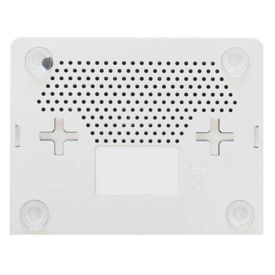Mikrotik hEX RB750GR3 usmerjevalnik