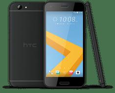 HTC One A9s, 16 GB, čierna