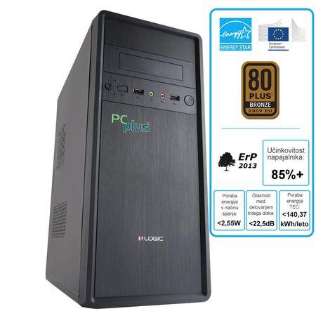 PCplus School A8/4/240SSD/Win10ProEDU