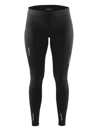 Craft ženske športne pajkice Devotion Tights, XS, črna