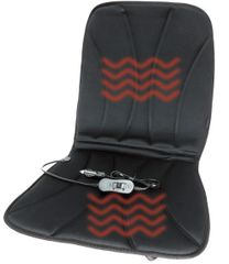 Svar Lattnad grelna sedežna blazina WInter 100x50 cm