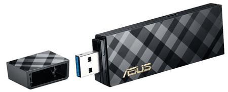 Asus USB-AC54 adaptér (90IG02T1-BM0000)