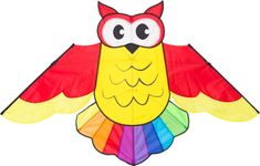 Invento Flying Creatures Owl sárkány