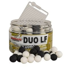 Starbaits Boilie Fluo plovoucí Duo LF