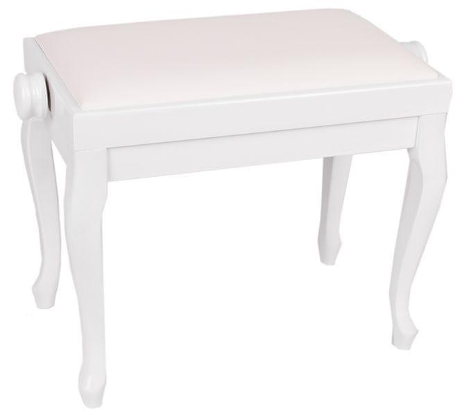 Bespeco SG107 WLSW Klavírní stolička