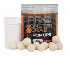 Starbaits Boilie plovoucí Probiotic Monster Crab
