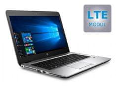 HP prenosnik EliteBook 840 G3 i5-6200U/8GB/256GB/14FHD/Win10 Pro (Y8Q70EA)