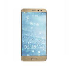 Cubot mobilni telefon Cheetah 2 LTE, zlatni
