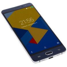 Cubot mobilni telefon Cheetah 2 LTE, plavi