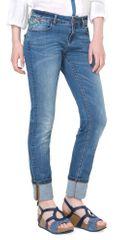 Desigual dámské jeansy Refriposas