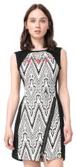 Desigual ženska haljina Oregon
