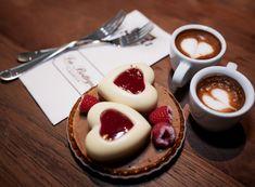 Poukaz Allegria - menu s romantickým dezertem